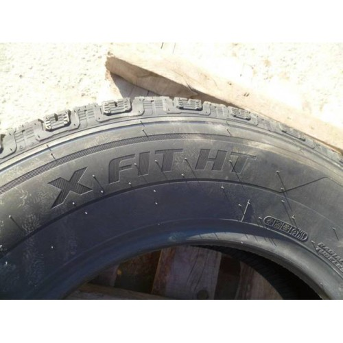 215/70 R16 Hankook/Laufenn X FIT HT.
